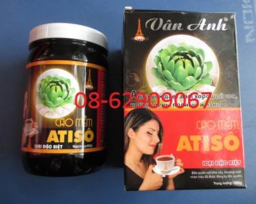 Cao ATISO Đà Lạt--, Làm mát gan, hạ cholesterol, giải nhiệt mùa nắng , giá rẻ