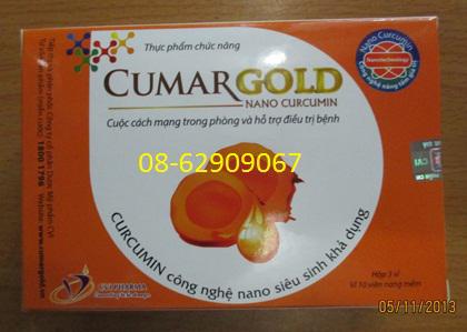 Cumagold, chất lượng- để ngừa ung thư, chữa viêm dạ dày, tá tràng