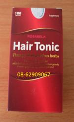 Bán Sản phẩm Hair Tonic- chữa hết rụng tóc, hết hói đầu, kết quả tốt