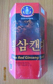 Bán SÂM Hàn Quốc--Bồi bổ hay Làm quà tặng tốt- giá ổn định
