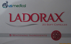 Bán Ladoraz-Sản phẩm làm trắng Da, cho da mịn màng, đẹp da
