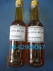 Mật Ong Rừng U MINH- Để dùng bồi bổ cơ thể, làm quà biếu tốt