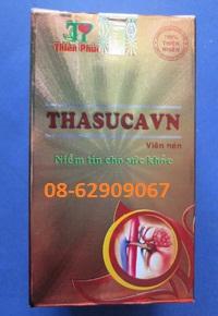 Bán Sản phẩm Thasucan-Hồi pHỤC chức năng thận, chữa yếu sinh lý, nhức mỏi nhiều