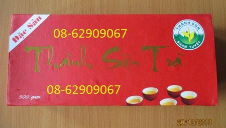 Trà San Tuyết, thơm ngon-Dùng để thưởng thức hay làm quà tốt, giá tốt