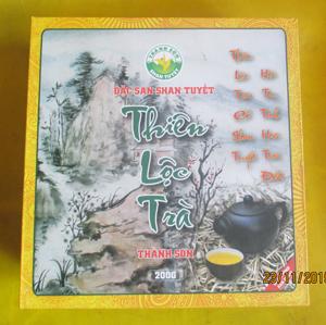Trà San Tuyết, loại ngon- để thưởng thức và làm quà biếu