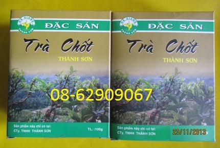 Trà Thái Nguyên--Dùng Để Uống hay làm quà biếu-Loại rất ngon