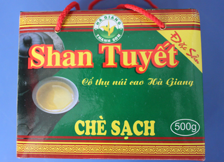 Trà Thái Nguyên, Tuyệt ngon- Dùng thưởng thức hay làm quà biếu= giá rẻ