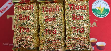 Có bán Trà Thái Nguyên-Sản phẩm tốt để uống hay làm quà tốt- giá ổn