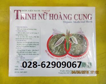 Bán Sản phẩm TRinh Nữ Hoàng Cung- Dành chữa tuyến tiền liệt, U xơ, U nang, rẻ