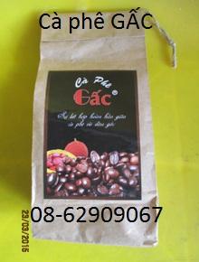 Cà phê GẤC, chất lượng loại 1- rất thơm ngon vả thật sãng khoái