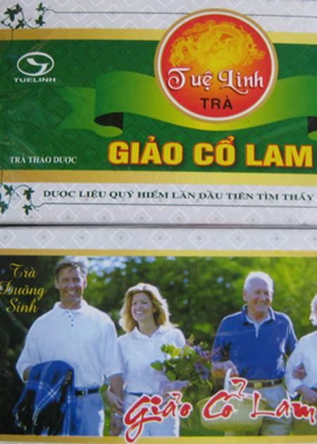 Có bán Trà Giảo cổ Lam 7Lá- Để giảm mỡ, ổn huýet áp, giàm cholesterol