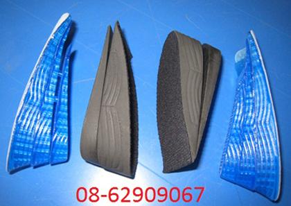 Miếng lót Giày làm cao thêm từ 2 đến 9cm- Nhiều mẫu mới, tốt và giá rẻ