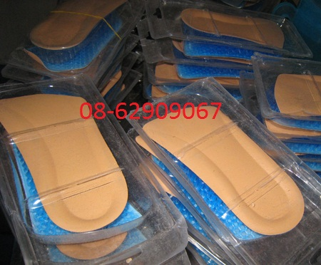 Miếng lót Giày, làm cao thêm từ 2 đến 9cm, mẫu mới, cho loại giÀY NAM, NỮ-giá` rẻ