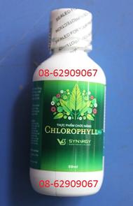 Bán Các loại Chất Diệp Lục-=-chống táo bón, cân bằng cơ thể, thải độc tốt
