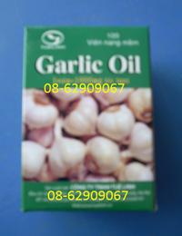Tinh dầu tỏi TUỆ LINH- Hạ cholesterol, ổn định huyết áp, tăng đề kháng