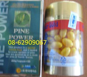 Sản phẩm hỗ trợ chữa Ung thư của Hàn Quốc-Tinh dầu Thông đỏ
