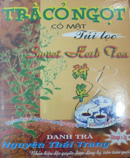 Bán các loại trà ưa tin dùng nhất - phòng, chữa bệnh hiệu quả tốt, giá rẻ