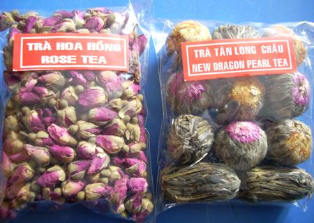 Có bán Trà Tân Long Châu, tồt= Lám Đẹp Da, sãng khoái, sáng mắt, hạ cholesterol