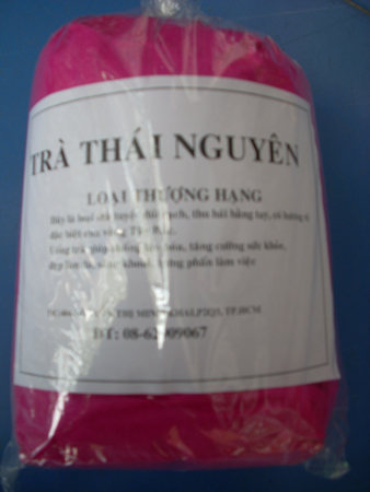 Trà Thái Nguyên, ngon -**- Sản phẩm cho Thưởng thức hay làm quà rất tốt