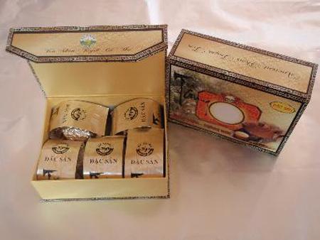 Trà Thái Nguyên, Các loại ngon- Dùng uống hay làm quà biếu , giá rẻ