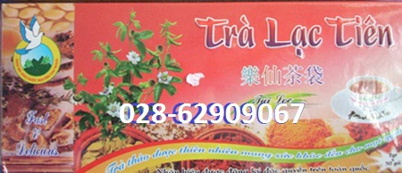 Trà Lạc Tiên-Cho giấc ngủ ngon, êm ái với người bị mất ngủ