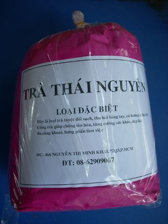 Trà Thái Nguyên-Dùng Để uống và để làm quà tốt, giá ổn định